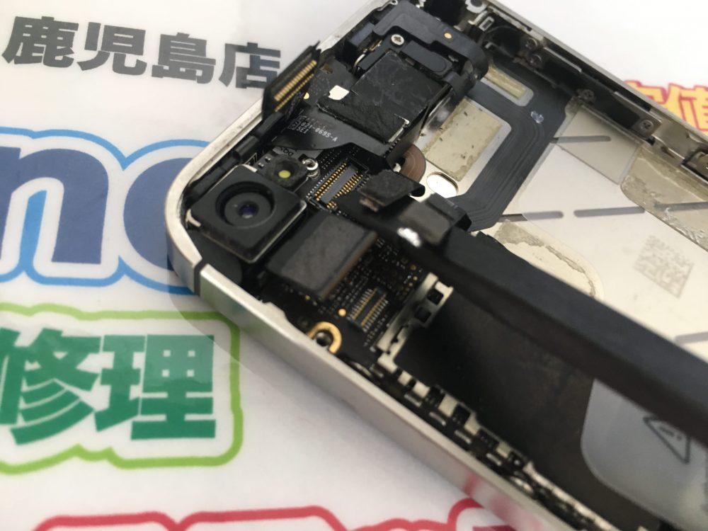 iPhone4Sカメラ