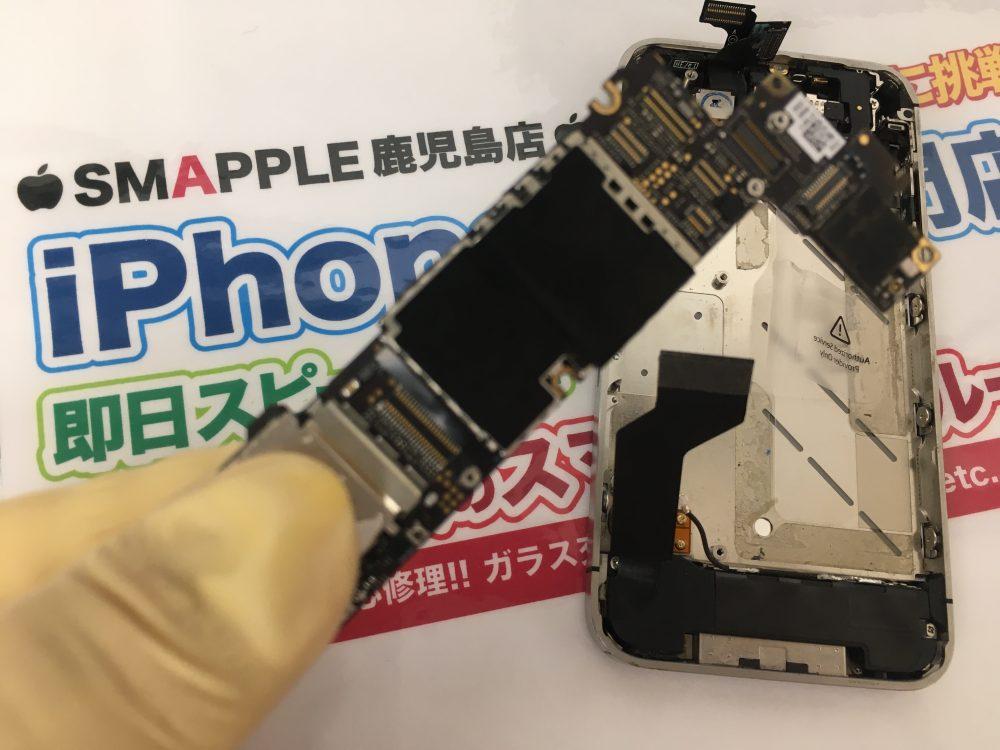 iPhone4S基板