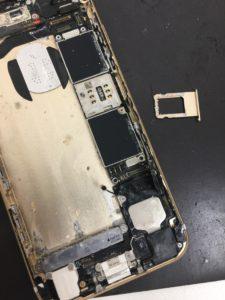 iPhoneの内部