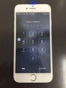 ホームボタンが復活したiPhone