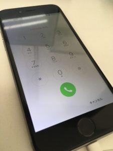 水没から完全に復旧したiPhone画像