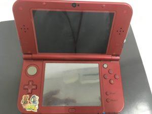 動かないNEW 3DS LLの画像