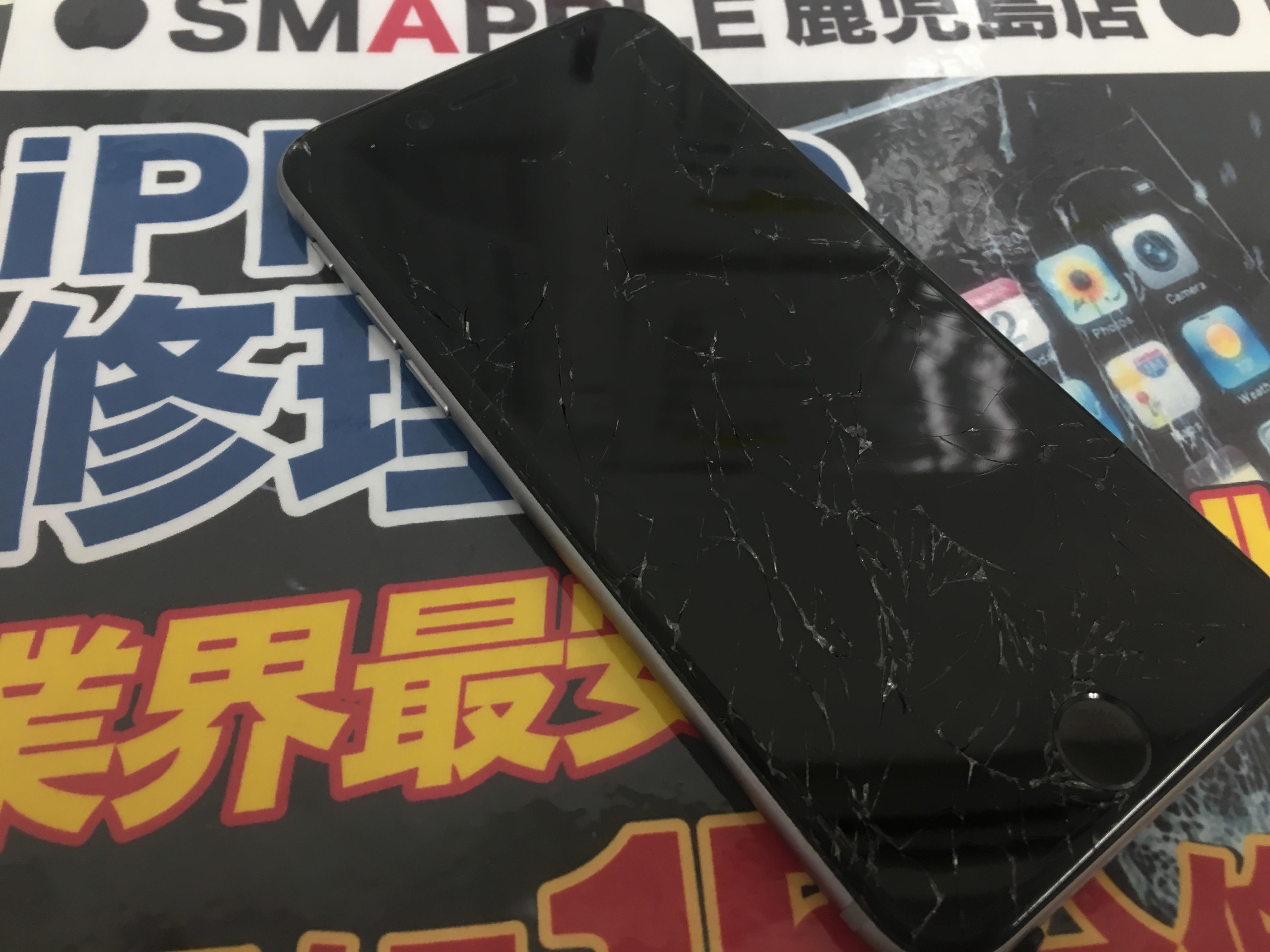 不動iPhone6s
