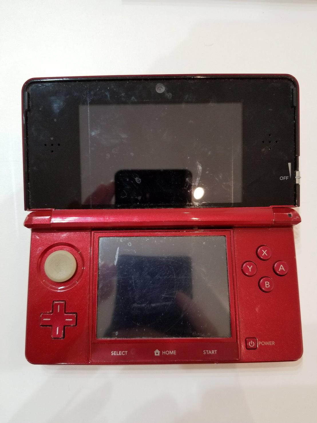 不動3DS画像