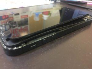 iPhone破損画像