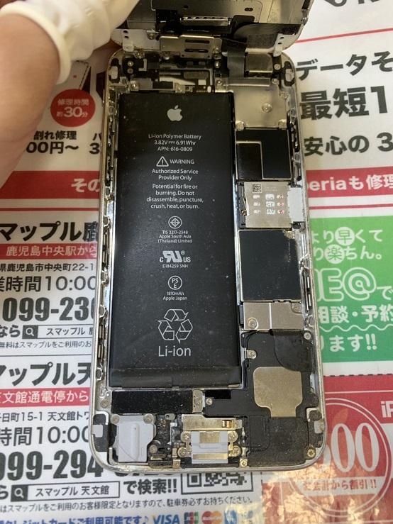 iPhone6中身