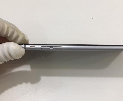 バッテリー膨張サンプル画像1