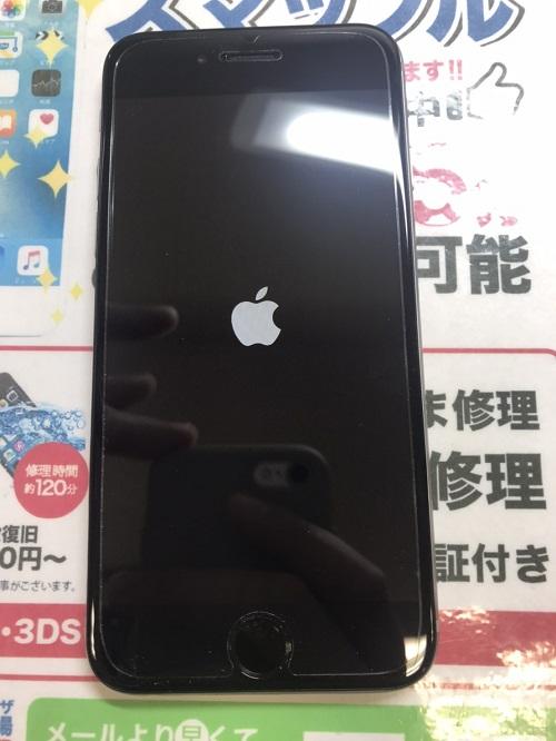 修理後iPhone6画像