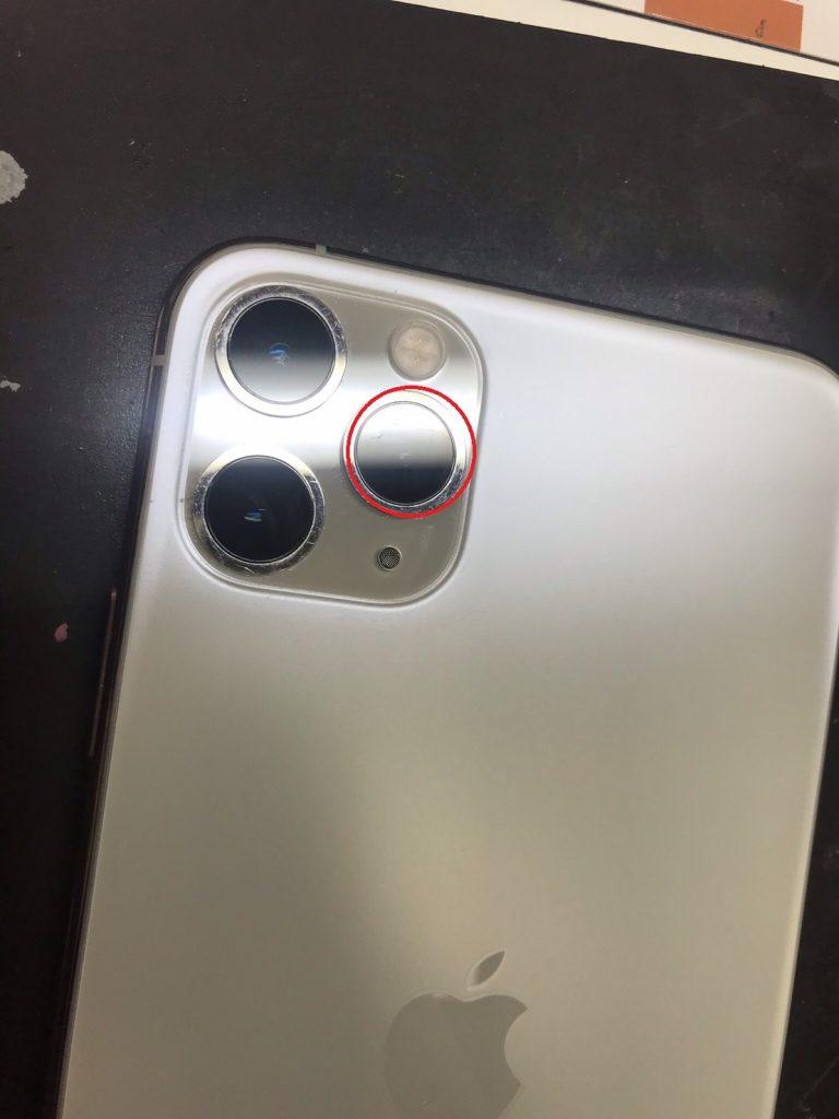 iPhone11ProMAX参考画像