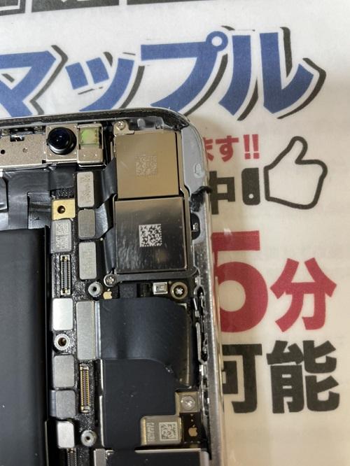 iPhoneX内部2