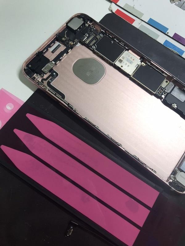 iPhone中3