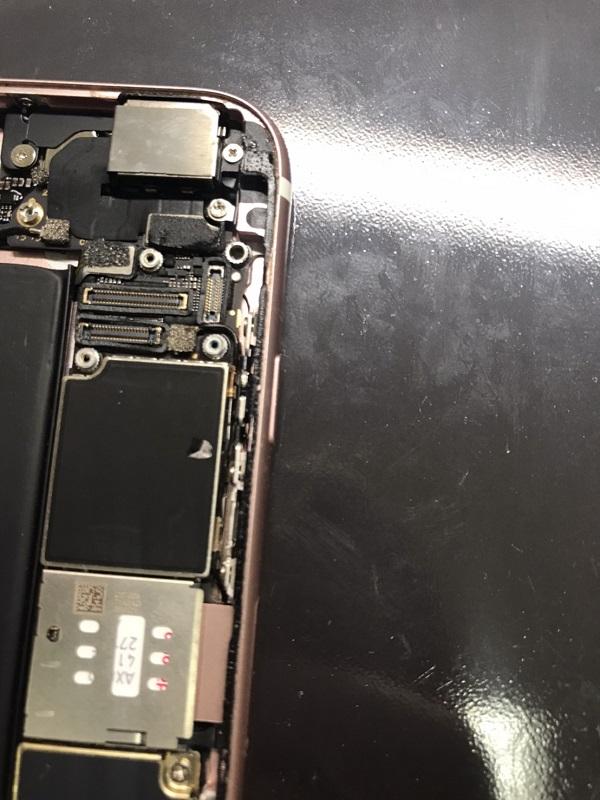 iPhone中2