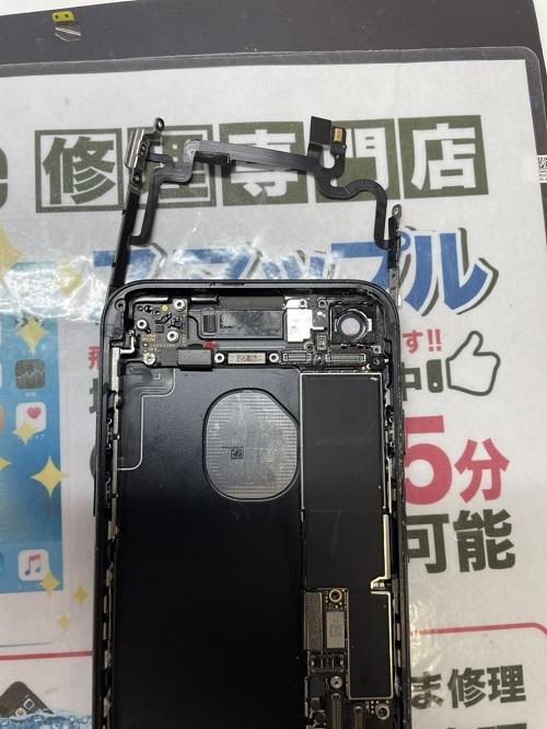 iPhone7パーツ