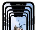 iPhone8の中に合わせ鏡出現…!???これは恐怖の映像です…